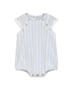 Tartine et Chocolat Boys' Striped Bubble Bodysuit - Baby - Bloomingdale's_0