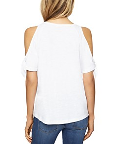 Sanctuary - Lou-Lou Cold-Shoulder Top