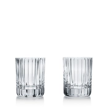 Baccarat - Harmonie Triple Old-Fashioned Tumbler, Set of 2