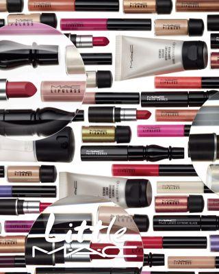 Pigment, Little M·A·C Collection