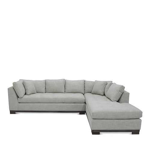 Bloomingdale's Artisan Collection - Carter 2-Piece Sectional - Right Facing Chaise - 100% Exclusive