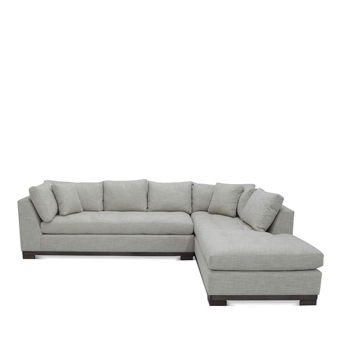 Bloomingdale's Artisan Collection - Carter Fabric Sectionals - 100% Exclusive