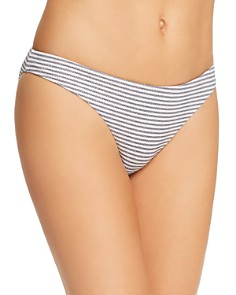 Eberjey - Sea Stripe Annia Bikini Bottom