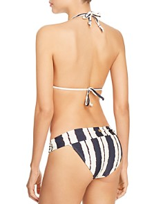 ViX - Isla Bia Tube Bikini Top & Isla Bia Tube Full Bikini Bottom