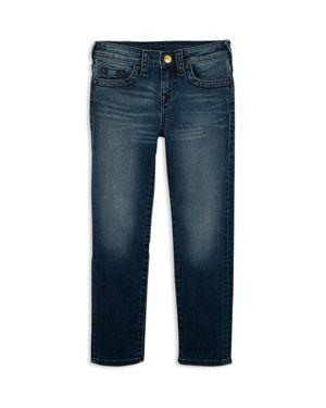 True Religion Boys' Dark-Wash Slim-Fit Jeans - Little Kid, Big Kid 2804971