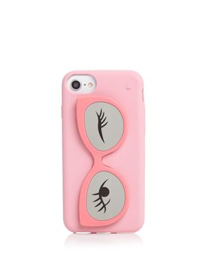 kate spade new york Silicone Sunglass iPhone 7 and 8 Case