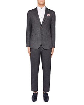Ted Baker - Beek Regular Fit Suit Separates
