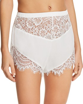 Thistle & Spire - Sterling Pearls Tap Shorts