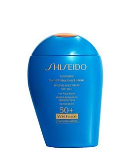 Shiseido - Ultimate Sun Protection Lotion Broad Spectrum SPF 50+