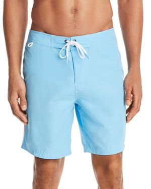 LOW RISE BOARD SHORTS