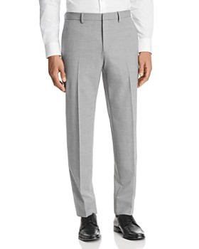 Theory - Mayer Slim Fit Suit Pants