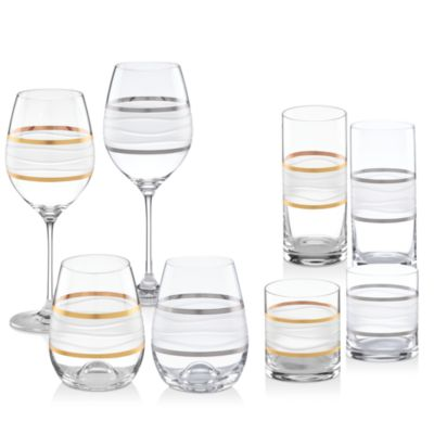 Ile De Re Wine Glass