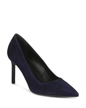 Via Spiga - Women s Nikole Pointed Toe High-Heel Pumps ... 75d3fc0f6d4b8