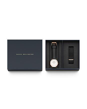 Daniel Wellington - Wellington Watch & Strap Combo Set, 40mm