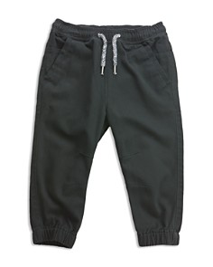 Sovereign Code - Boys' Cotton Twill Jogger Pants - Little Kid, Big Kid