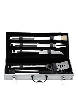 BergHOFF - Cubo 6 Piece BBQ Set in Case