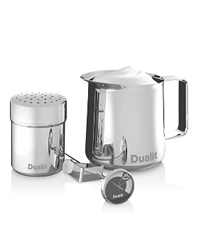 Dualit - Barista Coffee Kit