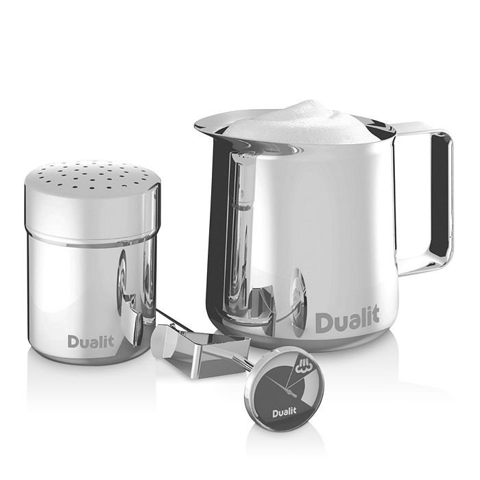 Dualit - Barista Coffee Kit