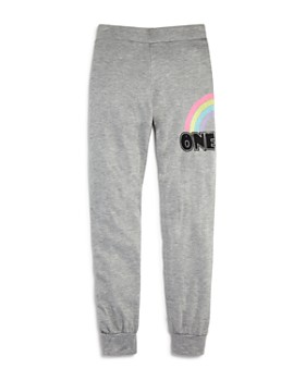 Flowers by Zoe - Girls' One Love Jogger Pants - Little Kid