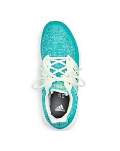 Adidas - Unisex RapidaRun Lace Up Sneakers - Toddler, Little Kid, Big Kid