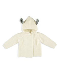 Stella McCartney Unisex Knit Hooded Bunny Cardigan - Baby - Bloomingdale's_0