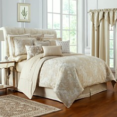 Waterford Annalise Bedding Collection - Bloomingdale's Registry_0