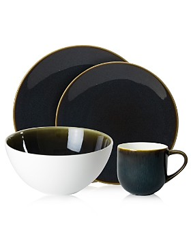 Royal Crown Derby - Art Glaze Dinnerware Collection
