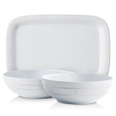 Juliska Berry & Thread Melamine Whitewash Serveware Collection - Bloomingdale's_0
