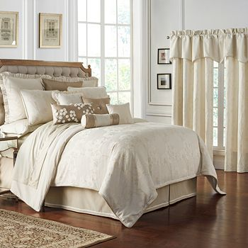 Waterford - Sydney Comforter Set, King