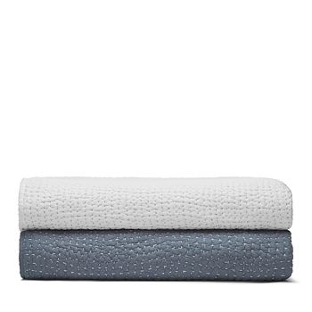 Coyuchi - Pebbled Coverlets - 100% Exclusive