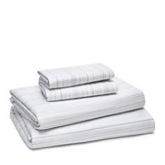 Coyuchi Organic Cotton Yarn Dye Stripe Sheet Sets - 100% Exclusive - Bloomingdale's_0