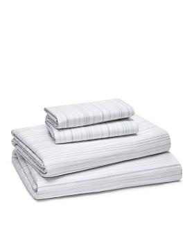 Coyuchi - Organic Cotton Yarn Dye Stripe Sheet Sets - 100% Exclusive
