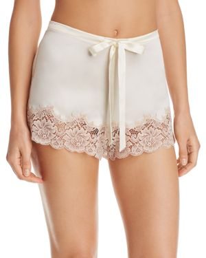 GINIA PICK & MIX LACE SHORTS