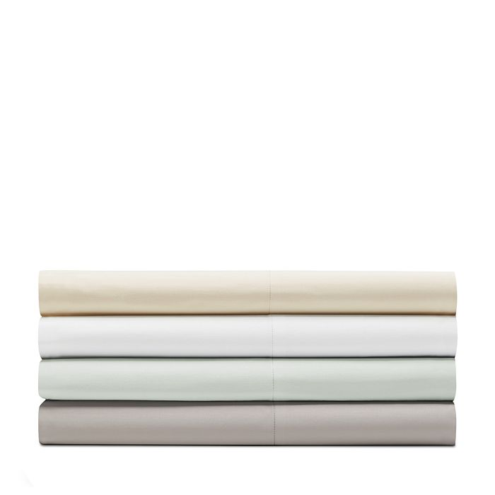 Coyuchi - Organic Cotton Sateen 300TC Sheet Sets