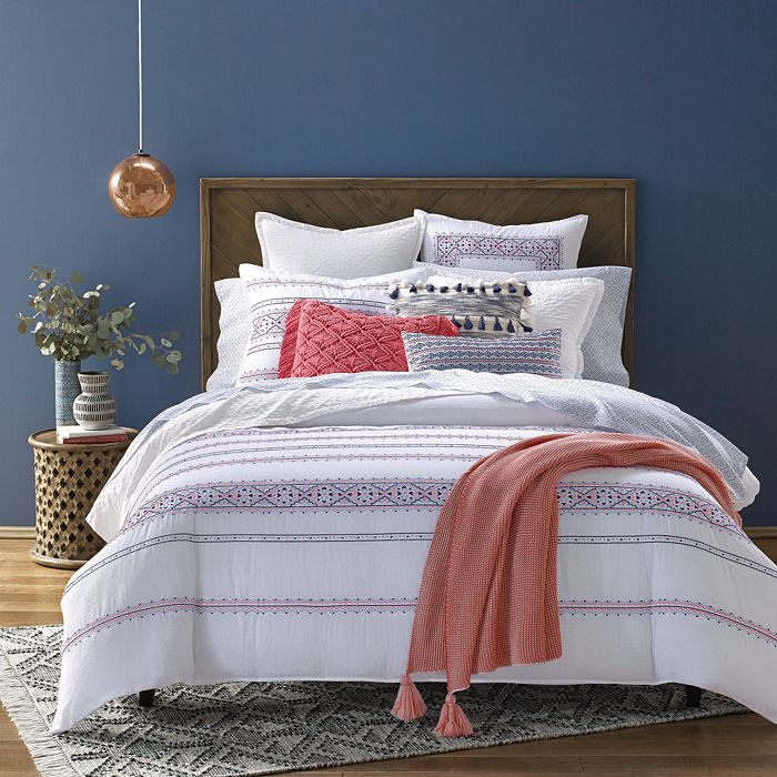 Sky - Azteca Bedding Collection - 100% Exclusive