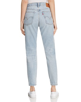 Levi's - Wedgie Icon Fit Jeans in Desert Delta