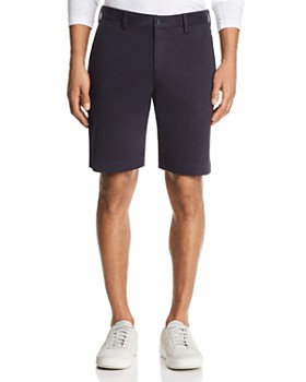 0895a06adb The Men's Store at Bloomingdale's - Twill Regular Fit Shorts - 100%  Exclusive ...