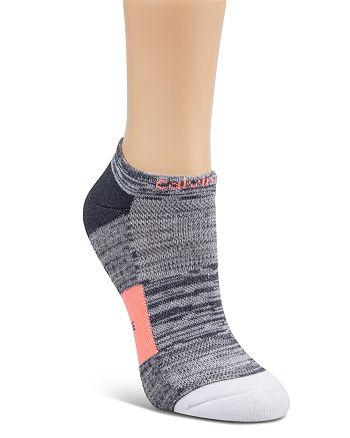 Calvin Klein - Random Feed Cushion Sole Liner Socks