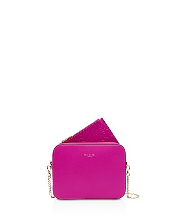 a6b8cafa0 Ted Baker Laneyy Chain Strap Camera Bag | Bloomingdale's