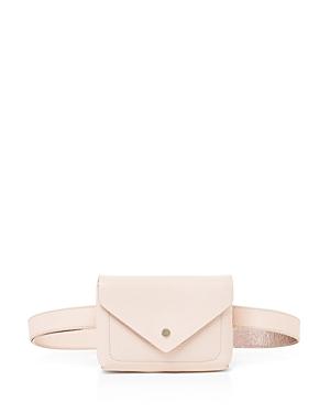 Botkier Vivi Leather Belt Bag-Handbags