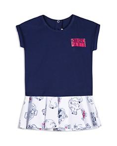 Kenzo Girls' Tiger Tee & Skirt Set - Baby - Bloomingdale's_0