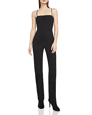 Bcbgmaxazria Esmee Lace-Up Jumpsuit