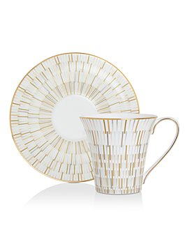 Prouna - Luminous Tea Cup & Saucer