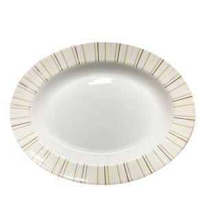 Prouna Luminous Oval Platter