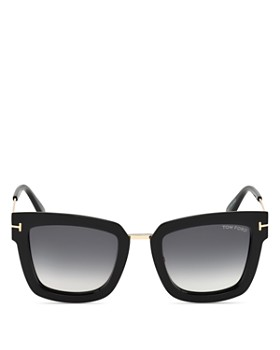 5e607b6c8be Tom Ford Sunglasses for Women - Bloomingdale s