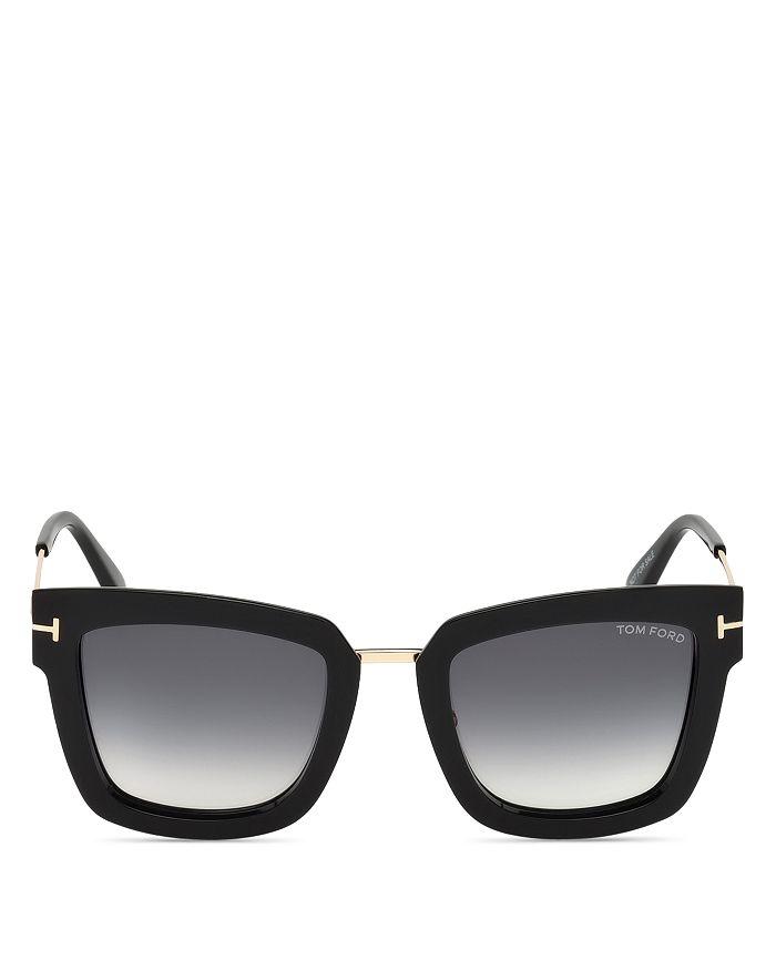 72a4e5699c33 Tom Ford - Women s Lara Soft Square Sunglasses