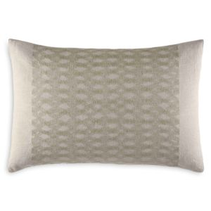 Vera Wang Hexagonal Stitched Decorative Pillow, 15 x 20 - 100% Exclusive