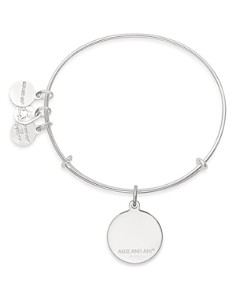 Alex and Ani - Mazel Tov! Expandable Bracelet