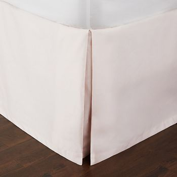 Hudson Park Collection - 680TC Sateen Bedskirt, Queen - 100% Exclusive