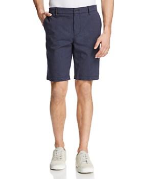 PAIGE - Thompson Pin Dot Shorts